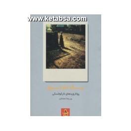 یک دم نور : پولارویدهای تارکوفسکی (حرفه هنرمند)