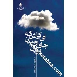 ای کاش که جای آرمیدن بودی : مجموعه نمایشنامه محمود استاد محمد (قطره)